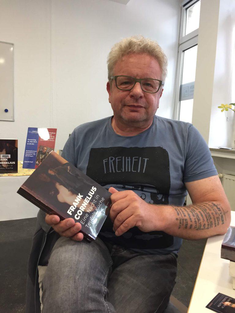 Eine Nacht in Teufels Küche - Freundeskreis Hohenlimbuch e.V.