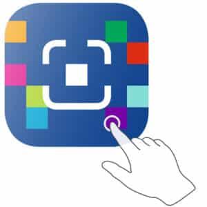 BIPARCOURS-App - Die Bücherei digital erkunden