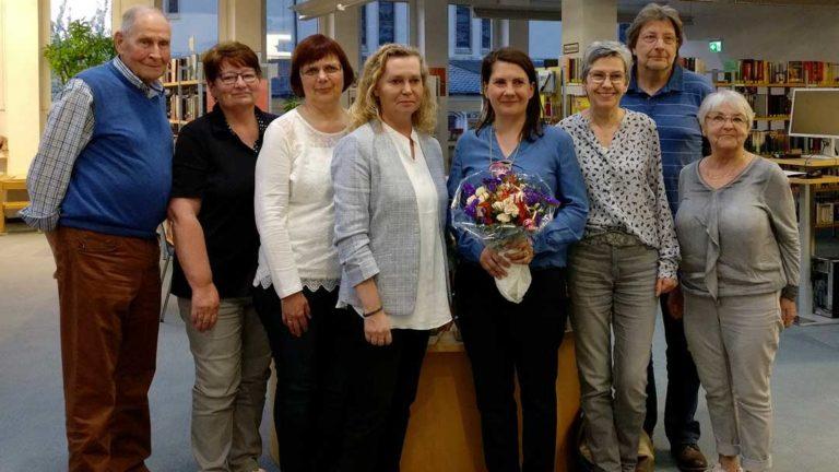 Vorstand 2018 - Freundeskreis Hohenlimbuch e.V.